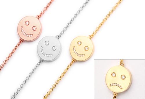Happy Sad Bracelet
