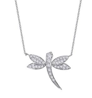 Tshata Necklace