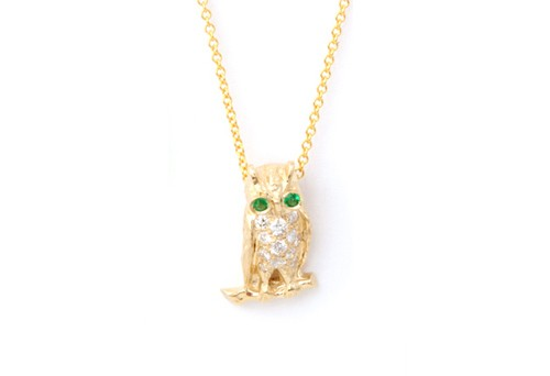 All Nighter Necklace