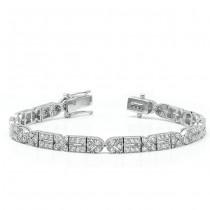 Diamond Bracelet
