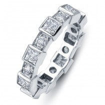 Platinum Diamond Band