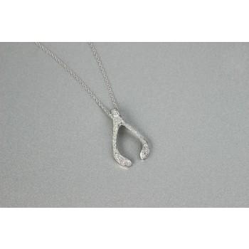 Diamond Wishbone.
