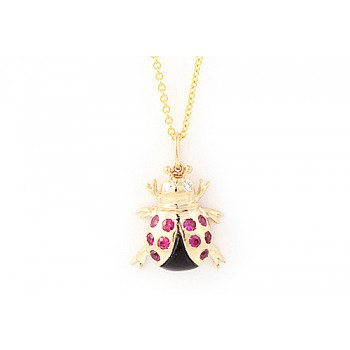 Lady Luck Necklace